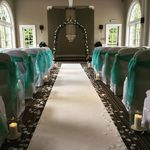 Teal Ceremony